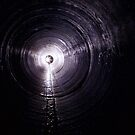 Light at the End of the Tunnel by Scott Carr