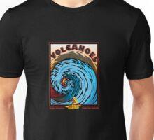VOLCANOES EPIC SURF BREAK Unisex T-Shirt