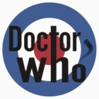 Who is the Doctor? by Stigur