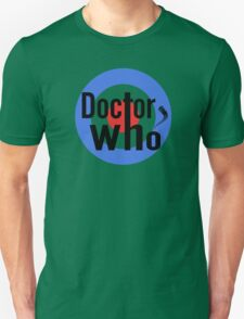 Who is the Doctor? T-Shirt
