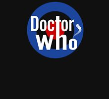 Who is the Doctor? v2 Unisex T-Shirt