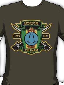 Watchmen - Nam Patch T-Shirt