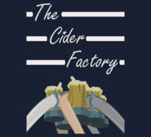 The Cider Factory by Randall116