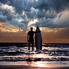 Soul, Sea and Surf! by TwistedBiscuit