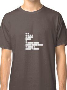 I hate work  Classic T-Shirt