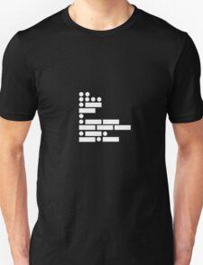 I hate work  Unisex T-Shirt