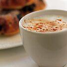 Afternoon Coffee by Lynn Gedeon