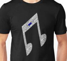 Wubbing the Wub Unisex T-Shirt