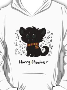 Harry Pawter T-Shirt