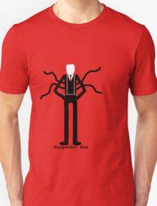 Suspender Man Unisex T-Shirt