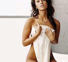 Megan Fox by andyjacksmith