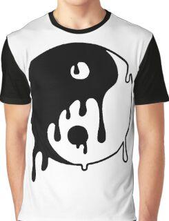 YIN TO THE YANG Graphic T-Shirt