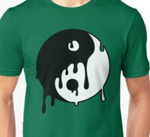 YIN TO THE YANG Unisex T-Shirt