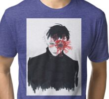 •Sasaki Haise• Tri-blend T-Shirt