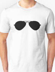 Aviator Sunglasses Unisex T-Shirt