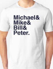 R. E. M. T-Shirt