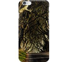 Game of Thrones location  iPhone Case/Skin