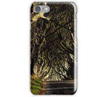 Game of Thrones location  iPhone Case/Skin
