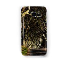 Game of Thrones location  Samsung Galaxy Case/Skin