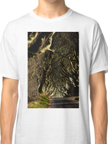 Game of Thrones location  Classic T-Shirt