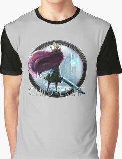 child of light - girl Graphic T-Shirt