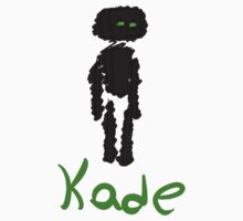 Kade's Enderman by VinnyTheGuy