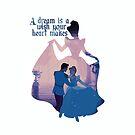 Cinderella by MargaHG