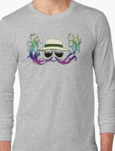 Bat Country Long Sleeve T-Shirt