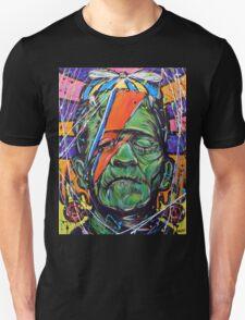 Frankenbowie  Unisex T-Shirt