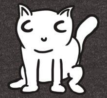 Meet Cat Cat by jimmydeewon