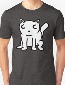 Meet Cat Cat Unisex T-Shirt