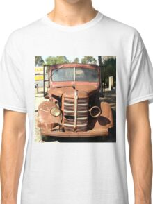 Early 1940s Bedford Truck Classic T-Shirt