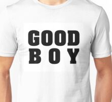 GOOD BOY - GD x TAEYANG MV Shirt Unisex T-Shirt