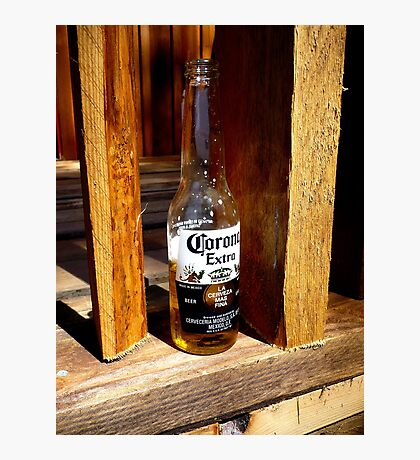 Corona Photographic Print
