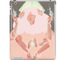 forge iPad Case/Skin