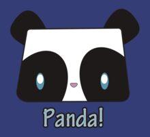 Panda by AnimePlusYuma