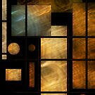 My Favorite Fantasy Window (VIEW LARGE) by deborah zaragoza