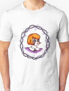 Skeleton Wreath T-Shirt