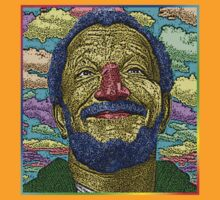 Redd Foxx Culture Cloth Zinc Collection by CultureCloth