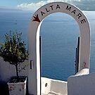 Alta Mare by phil decocco