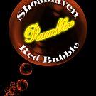 Shoalhaven Bubblers by Les Boucher