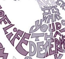 Mewtwo Sticker