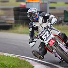 Supermoto racing 1 by AidanPlace