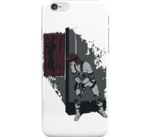 Don't go Snaking on me! iPhone Case/Skin