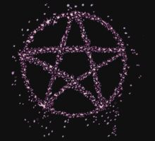 Pentacle by Brian Belanger