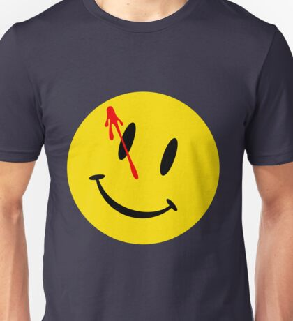 Comedian's badge Unisex T-Shirt