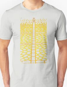 Jacobs Ladder Unisex T-Shirt