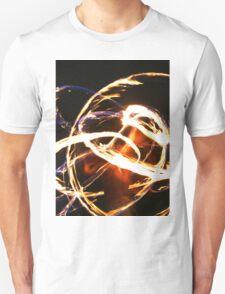 Fiya Bunn Unisex T-Shirt