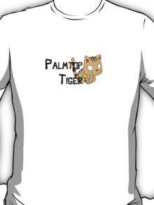 Palmtop Tiger T-Shirt