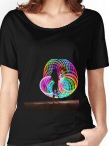 Hoop Dreams Women's Relaxed Fit T-Shirt